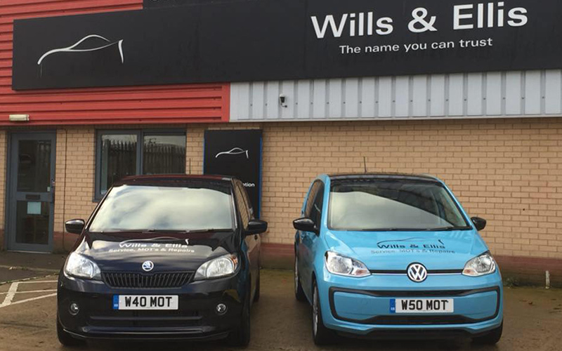 Garage and Car Repairs in York | Audi, Seat, VW, Skoda Specialist